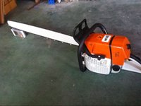 Wholesale MS660 Chainsaw CC Chain Saw WITH20 quot to quot Bar And Chain