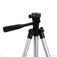 Wholesale TF Tripod Stand With Way Head Tripod Bag Tripod Ball Head for DSLR Camera