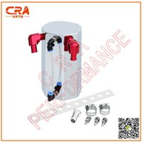 Wholesale CRA Performance High Quality Greddy Oil Catch Tank Oil Catch can