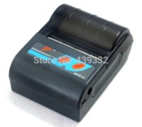 Wholesale Inch Android Bluetooth Wireless Mobile mm Mini Thermal Receipt Printer Portable with SDK