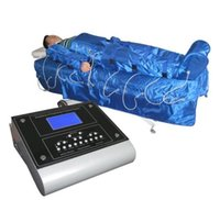 advance boots - Beauty equipment in advanced far infrared sauna blanket for slimming professional pressotherapy boots pressotherapy