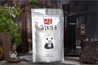Wholesale Pujiang Buxus Green tea new tea spring buds Mingqian tea bags g