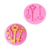 Wholesale ANSELF Silicone Cake Cupcake Mold Chocolate Pastry Mould Sugar Paste Fondant Sugar Craft Tool Baking Decoration Accessories