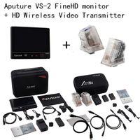 Gros-Aputure VS-2 FineHD 7 Moniteur