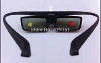 Wholesale 2 Genuine Hisense D Active Shutter Glasses FPS3D07 Interchange FPS3D05E