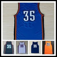 Wholesale 2016 New Material Rev Basketball blue red white jersey Best quality Embroidery Logos and name Size S XXL