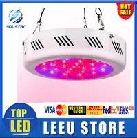 Wholesale 2pcs Led UFO Hydroponic Light Full Spectrum W UFO Led Lights for medical plant ndoor Growing Led Grow Lights AC V