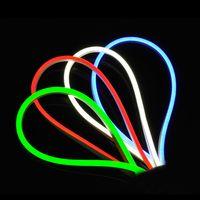 Wholesale 220V MM High Lumens W per Meter LED Neon Flex Light Waterproof IP68 Epistar chip led neon flexible strip light CE SAA FCC