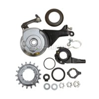 Wholesale SHIMANO Nexus Internally Geared Hub Inter Speed Revo Shifter Roller Brake brake front brake disc mountain bike