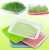 bean sprouts seeds - Double Layer Bean Sprout Seeds Germinating Pot Sprout Tray Perfect gardening tool Your best choice
