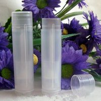 bar containers - 100 Lip Balm Tube g oz Deodorant Container Lotion Bar Twist Empty Lipstick