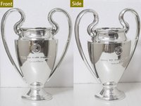Wholesale small size cm champions league trophy small League Trophy European Champions League Cup the big ear Memorial Cup