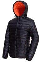 Wholesale Napapijri duck down jacket men hoody ultra light warm winter jassen heren abrigos hombres invierno plus size giubbotti uomo inverno