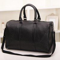 Wholesale Fashion Women Portable Shoulder Bag Travel Bag Travel Luggage Large Capacity Travel Tote Men and Women