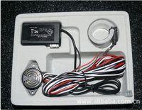 backup sensor install - hot Electromagnetic parking sensor no drill hole Car Reverse Backup Rada Sensors Backup Radar System easy install