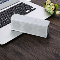 amplify stereos sound - Portable Multifunctional Wireless Bluetooth Speaker Amplified Stereo Sound Box Support Hands free FM AUX Input TF Card Playing