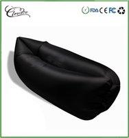 car lift - Best selling products nylon ripstiop sleeping bag lazy hangout bag air camping sleeping bags air lifting sofa