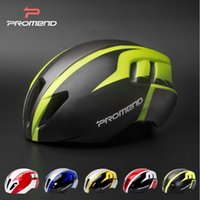 bicycle form - promend road bicycle helmet integrated formed colorful bike helmet safe cycling helmet for men and women