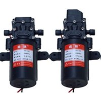 automatic pump pressure switch - 2PCS Electric Centrifugal Water Pump V DC Water Pump High Pressure Micro Diaphragm Water Pump Automatic Switch