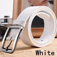 Wholesale 2016 new Men belts famous brand designer belts for men high quality genuine leathe strap male cowskin pin buckle hip belt