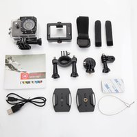 Wholesale ship out from China warehouse P7 HD P Camcorders Car Cam Sport DV Action for SJ4000 M Waterproof Camera
