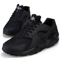 Wholesale Air Running Shoes Huaraches For Men Sneakers Zapatillas Deportivas Sport Shoes Zapatos Hombre Mens Trainers Brand Huarache