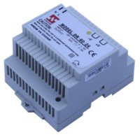 Wholesale VDC A W Din Rail Switching power supply Of DR supply satellite supply roller