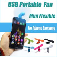 Cheap For Apple iPhone Portable Mobile Phone Fan Best   for iphone for Android