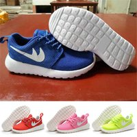 air techniques - Retro Boys Running Shoes with DMX Technique for Outdoor Lawn Breathable Girls Athletic Shoes New Arrivals
