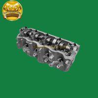 Wholesale AGP AHF AGR ASY TDi v complete Cylinder head assembly ASSY for Skoda Octavia Fabia cc TDi SOHC v AMC
