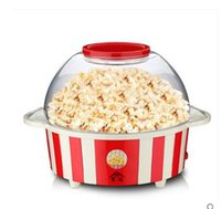 automatic motor control - Popcorn Makers Popcorn machine can automatic mini home children sugar sweet corn oil Pure copper motor non stick coating
