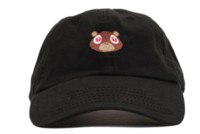 bear flats - New arrival Baseball hats Kanye West bear cap drake Snapback Hat Kendrick Lamar cap Sun hat Cowboy Hat Caps Adjustable
