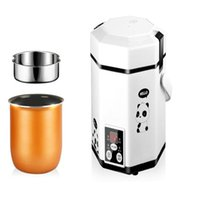 rice cooker - XIANGJUN multi functional intelligent booking mini rice cooker small rice cooker for people Students