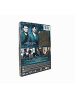 Wholesale New Released The Vampire Diaries Season disc US Version Boxset Brand New In Stock