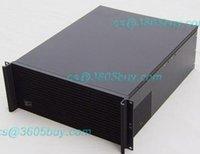Wholesale 4U IPC chassis U server chassis U chassis UP L
