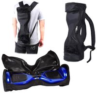 Wholesale New pc Blue Black Waterproof Carrying Case Travel Bag Smart Self Balance Wheel Hover Board for Electric Scooter Portable Case