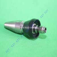 Wholesale ools Maintenance Care Window Cleaning XZT S13 QC L Pressure Washer Sewer Jetter Drain Cleaning nozzle with quot quick connect plug
