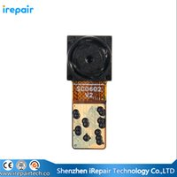 Wholesale New Replacement For Huawei Ascend Mate Original Front Camera Module Flex Cable Replacement Parts High quality
