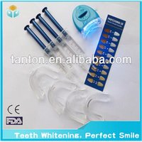 best tooth whitening home kit - PIECES Hot Selling Best Home Use Teeth Whitening Led Kit TOOTH WHITENER