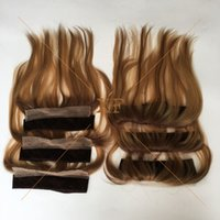 best freestyles - Real Factory Natural Human Hair Best Hair Accessory Freestyle Invisible I band Lace Grip