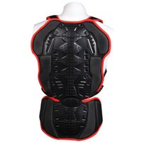 atv body armor - 2016 New Motorcycle Racing Bike ATV body armor backpiece back Motocross back protector Motorcross Racing Motorcycle Body