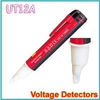 ac register - Uni T Non Contact AC Voltage Detectors UT12A auto power off Register shipping