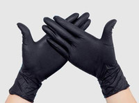 Wholesale disposable latex gloves medical Pet Care crime without fingerprints gloves clean the toilet sewage sewer pipe