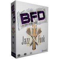 amps software - FXpansion BFD Jazz amp amp Funk Expansion Pack software source