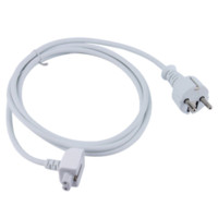apple extension power cord - New Power Extension Cable Cord for Apple MacBook AC Wall Charger Adapter EU Plug Cheap cable entry