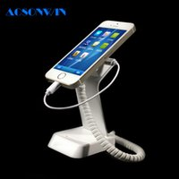 Wholesale Acsonwin Anti theft mobile security display stand