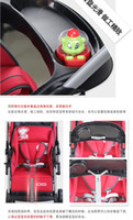 Wholesale Stroller high landscape can sit or lie winter and summer of dual use portable folding baby stroller
