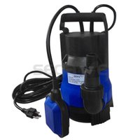 Wholesale Submersible Dirty Clean Water Pump Flooding Pond Swimming Pool HP GPH