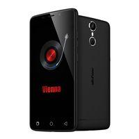 Cheap Original Ulefone Vienna 5.5inch Smart Phone Android 5.1 MTK6753 Octa Core 3GB RAM 32GB ROM 13.0MP Camera 4G FDD-LTE Phone