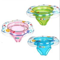 baby pool seat - 2016 Summer Water Toys baby Swim ring seat Various sizes Inflatable Swimming Ring Beach toys children swim ring Swimming pool toys